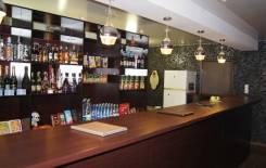 Кафе-бар при гостинице