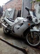 Yamaha FZR 750. 750 куб. см., исправен, птс, с пробегом