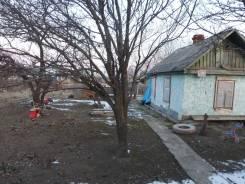 Отличный участок с домом в центре Артёма. 1 133 кв.м., собственность, электричество, от частного лица (собственник). Фото участка