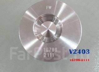 Поршень. Kubota B1820 Двигатель V2403. Под заказ