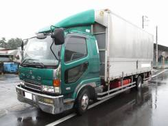 Mitsubishi Fuso Fighter. Спецтехника, 8 200 куб. см., 5 000 кг. Под заказ