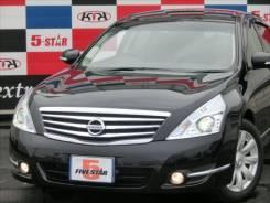 Nissan Teana. автомат, передний, 2.5, бензин, 11 521 тыс. км, б/п. Под заказ