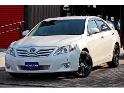 Toyota Camry. автомат, передний, 2.4 (167 л.с.), бензин, 78 000 тыс. км, б/п, нет птс. Под заказ