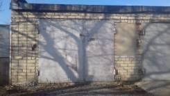 Продам каперативный гараж. по ул. можайского в раоне вокзальной дамбы. ул.можайского, р-н ж/д вокзала, 21 кв.м., подвал.