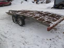 Тонар. Продам прицеп тонар в Чите, 2 300 кг.