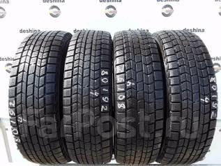 Dunlop DSX. Зимние, без шипов, 2012 год, 10%, 4 шт