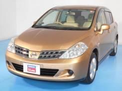 Nissan Tiida. автомат, передний, 1.5, бензин, 51 000тыс. км, б/п. Под заказ