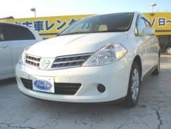 Nissan Tiida. автомат, передний, 1.5, бензин, 51 344тыс. км, б/п. Под заказ