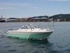 Yamaha FR-21. Год: 1993 год, длина 5,00м., двигатель подвесной, 115,00л.с., бензин. Под заказ