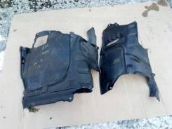Защита двигателя. Mazda MPV, LWEW, LW3W, LW5W, LWFW Двигатель L3