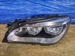 Фара дополнительного освещения. BMW 7-Series, F02, F01, F03 Двигатели: N63B44, N57D30, N74B60, N63B44TU, N52B30, N57D30TOP, N55B30. Под заказ