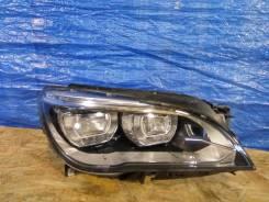 Фара дополнительного освещения. BMW 7-Series, F02, F03, F01 Двигатели: N63B44, N63B44TU, N57D30TOP, N52B30, N74B60, N57D30, N55B30. Под заказ