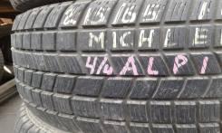 Michelin 4x4 Alpin. Зимние, износ: 30%, 1 шт
