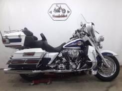 Harley-Davidson Electra Glide Ultra Classic FLHTCUI. 1 600 куб. см., исправен, птс, без пробега