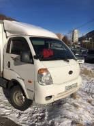 Kia Bongo III. Продается фургон 4ВД 2011г, 2 900 куб. см., 1 000 кг.
