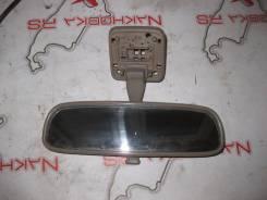 Зеркало заднего вида салонное. Toyota Hilux Surf, VZN185W, VZN180W, VZN185, VZN180, KZN185, KZN185G, RZN180, RZN185, KZN185W, RZN185W, RZN180W Toyota...