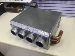 Автомобильная печка дополнительная в авто 12-24в