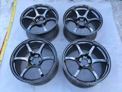 Advan Racing RGII. 9.0x18, 5x114.30, ET29, ЦО 73,0 мм.