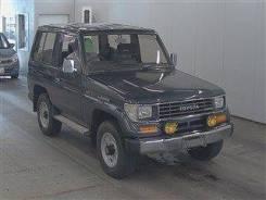 Toyota Land Cruiser Prado. LJ71, 2LTE