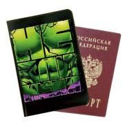 Обложки для паспортов.