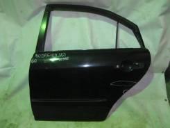 Дверь задняя левая Mazda 6 (GG) 2002-2007 (Хетчбэк GJYJ7302XB)