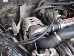 Турбина. Toyota Land Cruiser Prado, KZJ78W, KZJ78, LJ78W, KZJ78G, LJ78, LJ78G Двигатели: 1KZTE, 2LTE