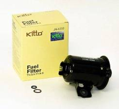 Фильтр топливный Kitto JN6202 2330079095,2330079105,2330019545,2303079025,MR312536,MB504746