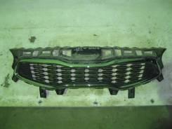 Решетка радиатора. Kia cee'd, JD Двигатели: G4FA, G4FJ, G4FD