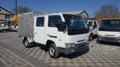 Nissan Atlas. Продам грузовой фургон , Полная Пошлина, 2 700 куб. см., 1 500 кг.