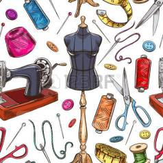 Ремонт женской, мужской, детской одежды. Пошив детских костюмов.