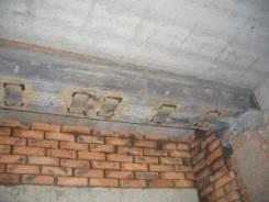 Резка, усиление проемов, демонтаж стен