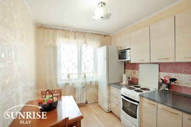 2-комнатная, проспект 100-летия Владивостока 66. Столетие, 44кв.м. Кухня