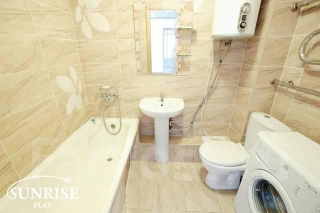 2-комнатная, проспект 100-летия Владивостока 66. Столетие, 44кв.м. Ванная