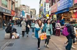 Южная Корея. Сеул. Экскурсионный тур. АВИА ТУР В Корею, Сеульские каникулы!