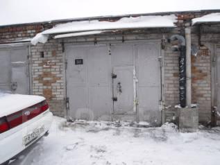 Гаражи капитальные. р-н Кольцово, 24 кв.м., электричество, подвал.