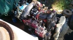 Двигатель в сборе. Toyota: Hiace, Quick Delivery, Regius Ace, Dyna, 4Runner, ToyoAce, Comfort, T.U.V, Regius, Hilux Pick Up, Hilux Двигатель 5L