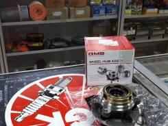 Подшипник. Infiniti FX45, S50 Infiniti FX35, S50 Nissan Skyline Двигатели: VK45DE, VQ35DE