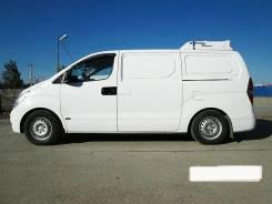 Hyundai Grand Starex. Продам рефрижератор Хёндай Гранд Старекс, 2 500 куб. см., 1 000 кг.