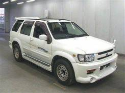 Nissan Terrano Regulus. автомат, 4wd, 3.2, дизель, 135 000 тыс. км, б/п, нет птс. Под заказ