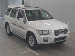 Nissan Terrano Regulus. автомат, 4wd, 3.2, дизель, 130 000тыс. км, б/п, нет птс. Под заказ