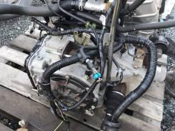АКПП. Mazda MPV, LW3W, LW5W, LWFW, LWEW Двигатель L3