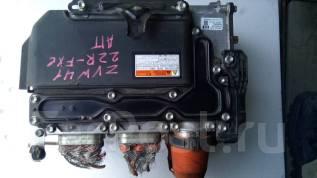 Инвертор. Toyota Prius, ZVW30L, ZVW35, ZVW30 Toyota Prius a, ZVW40W, ZVW41W Двигатель 2ZRFXE