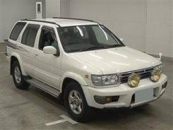 Nissan Terrano. автомат, 4wd, 3.2, дизель, 147 000тыс. км, б/п, нет птс. Под заказ