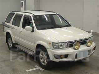 Nissan Terrano. автомат, 4wd, 3.2, дизель, 147 000 тыс. км, б/п, нет птс. Под заказ