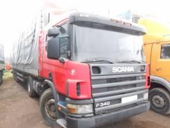 Scania P114. , 10 640 куб. см., 11 000 кг.