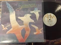 JAZZ! Сивинд / Seawind - US LP 1980 Джордж Дюк / джаз фьюжн