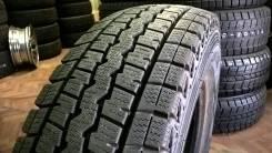 Dunlop Winter Maxx WM01. Зимние, без шипов, 2014 год, износ: 5%, 1 шт