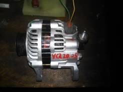Генератор. Nissan Cefiro, A32 Двигатель VQ20DE