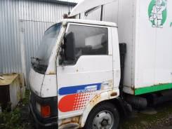 Tata. Фургон изотермический ТАТА 613, 5 697 куб. см., 2 930 кг.