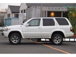 Nissan Terrano Regulus. автомат, 4wd, 3.3, бензин, 78 000тыс. км, б/п, нет птс. Под заказ